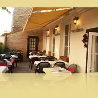 Restaurant La Terrasse Rueil Malmaison 92500